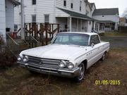 1962 Buick 6.6L 6572CC 401