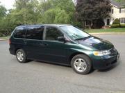 2000 honda Honda Odyssey EX Mini Passenger Van 5-Door